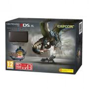 Nintendo 3DS XL Monster Hunter 3 Ultimate Limited Edition Bundle
