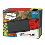 New Nintendo 3DS (Black)