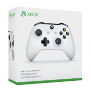 Xbox One bežični kontroler (Bijeli)