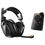 Astro A40 Headset + MixAmp Pro TR (AG BLACK)