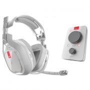 Astro A40 Headset + MixAmp Pro TR (XO WHITE) XBOX ONE