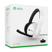 XBOX ONE Stereo slušalice - bijele