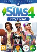 The Sims 4 City Living (Ekspanzija)