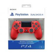 PlayStation 4 (PS4) Dualshock 4 Kontroler (crveni) (2016) PS4