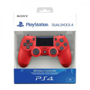 PlayStation 4 (PS4) Dualshock 4 Kontroler (crveni) (2016)