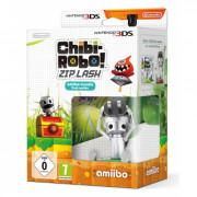 Chibi Robo: Zip Lash + Chibi Robo amiibo