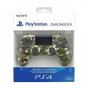 PlayStation 4 (PS4) Dualshock 4 Kontroler (Zeleni kamuflažni)