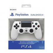 PlayStation 4 (PS4) Dualshock 4 kontroler (bijeli) (2017)