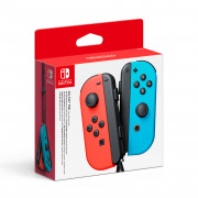 Nintendo Switch Joy-Con (Red-Blue) kontroler