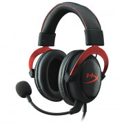 Kingston HyperX Cloud II Pro Gaming Slušalice (crno-crvene) KHX-HSCP-RD