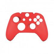 Xbox One silikonska zaštitna navlaka za kontrolere (crvena)