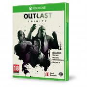 Outlast Trinity (Outlast I + Outlast II)