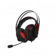 Asus Cerberus V2 Gamer, slušalice (crvene)