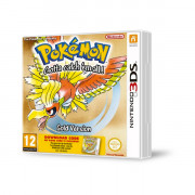 Pokémon Gold 3DS