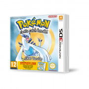 Pokémon Silver 3DS