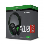 Astro A10 zeleni gaming headset