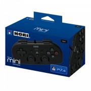 PS4 HoriPad Mini žičani kontroler (crni)