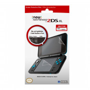 New 2DS XL Protective Screen Filter 3DS