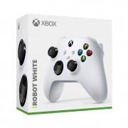 Xbox bežični kontroler (bijeli)