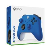 Xbox  bežični kontroler (plavi)