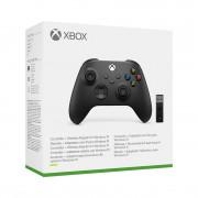 Xbox Wireless Controller + Adapter za Windows 10
