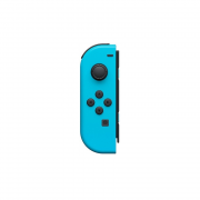 Nintendo Switch Joy-Con kontroler (Lijevi) Neon Blue