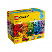 LEGO Classic Kocke u pokretu (10715)