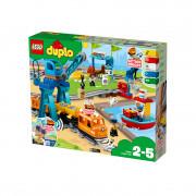 LEGO DUPLO Teretni vlak (10875)