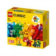 LEGO Classic Kocke i ideje (11001)