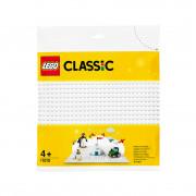 LEGO Classic Bijela Podloga (11010)