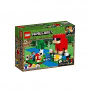 LEGO Minecraft Farma vune (21153)