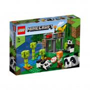 LEGO Minecraft Vrtić za pande (21158)