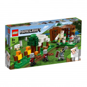 LEGO Minecraft Toranj Pillagera (21159)