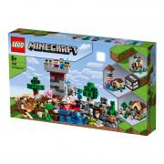 LEGO Minecraft Kutija za crafting 3.0 (21161)