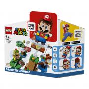 LEGO Mario Početna staza Pustolovine s Mariom (71360)