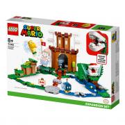 LEGO Mario Napad cvijeta piranje – proširena staza (71362)