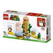 LEGO Mario Pustinjski pokeyji – proširena staza (71363)