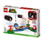 LEGO Mario Kiša metaka s Banzai Billom – proširena staza (71366)