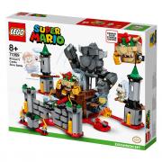 LEGO Mario Bitka s vladarem Bowserova dvorca – proširena staza (71369)