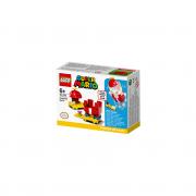 LEGO Mario Paket za energiju – Mario s propelerom (71371)