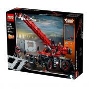 LEGO Technic Terenska dizalica (42082)