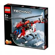 LEGO Technic Spasilački helikopter (42092)