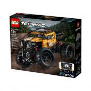 LEGO Technic Ekstremni terenac na daljinsko upravljanje (42099)