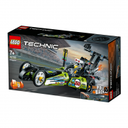 LEGO Technic Trkaći automobil (42103)