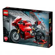 LEGO Technic Ducati Panigale V4 R (42107)