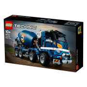 LEGO Technic Kamion s mješalicom betona (42112)