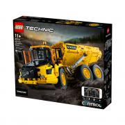 LEGO Technic 6x6 Volvo zglobni istovarivač (42114)