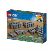LEGO City Tračnice (60205)