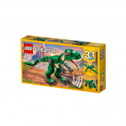 LEGO Creator Moćni dinosauri (31058)