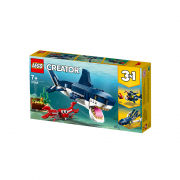 LEGO Creator Bića iz morskih dubina (31088)